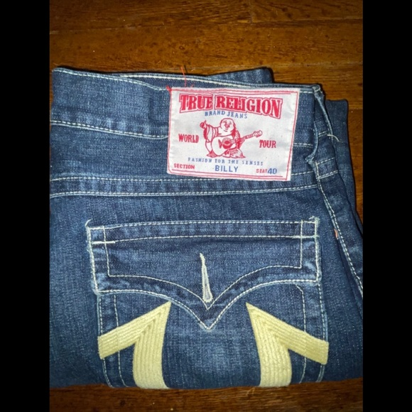 True Religion Other - True religion jeans